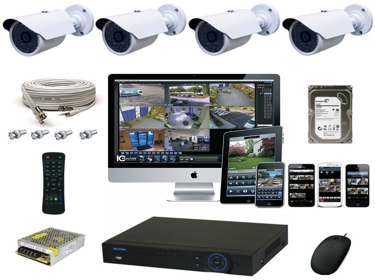 Turgutlu Güvenlik kamera Kurulumu