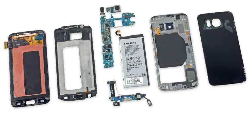 Samsung Cep Telefonu Servisi İle Telefonlarınıza Güvende!